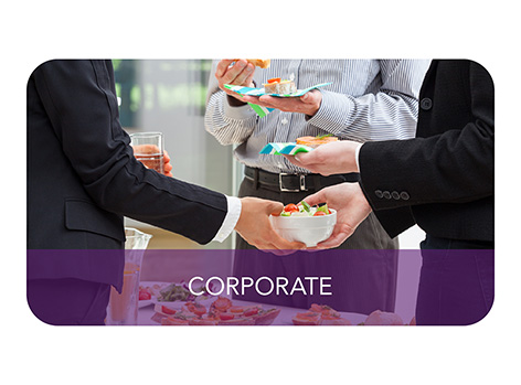 Corporate-Caterers